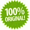100% Originales