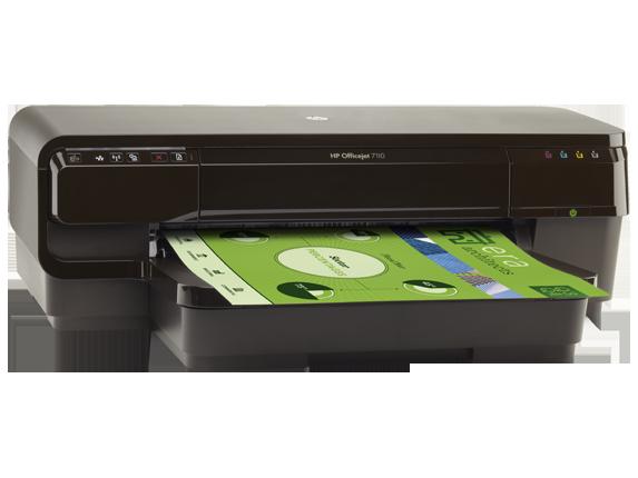 hp officejet impresora