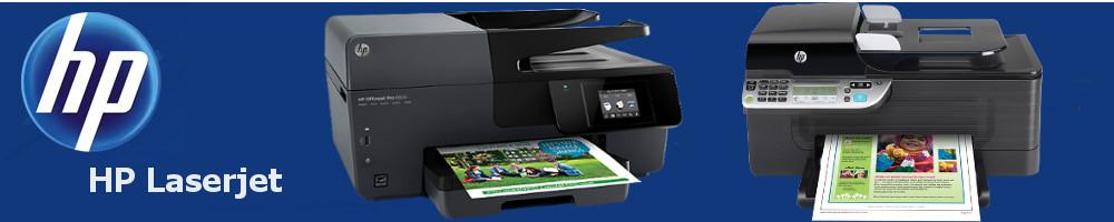 Tóner HP para HP Laserjet, Laserjet Pro y Enterprise.