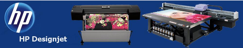 Impresoras HP DesignJet. Cartuchos HP.